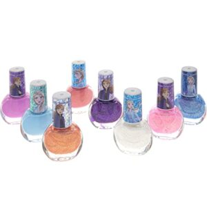 Townley Girl Quick Dry Nail Polish safe for Kids
