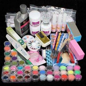 Nail Art Tips Starter Kit