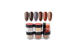 best nail dipping powder brands