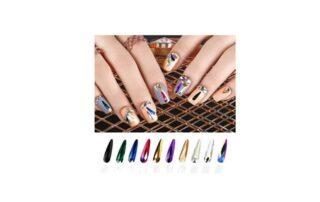 Best nail art kit for beginners